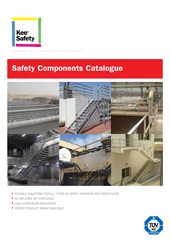 Safety Components Catalogue thumbnail
