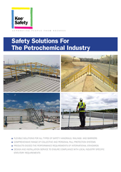 Industry Solutions - Petrochemical Industry thumbnail