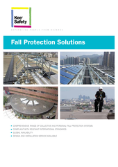 Fall Protection Solutions thumbnail